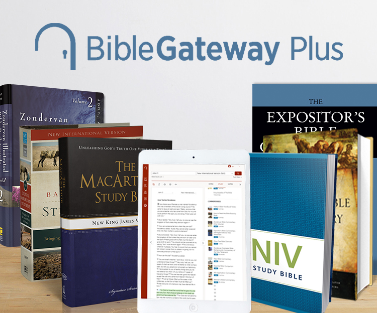 The Best Value in Digital Bible Study