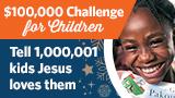 $100,000 challenge