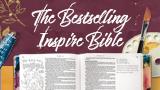 Inspire PRAISE Bibles